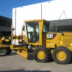 greder-caterpillar-12h-second-hand4 de vanzare