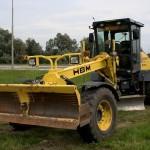 Greder HBM-NOBAS BG130 Romania