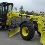 Greder HBM-NOBAS BG230 oferta