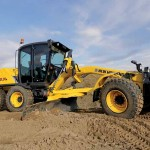 Greder New Holland F156 oferta