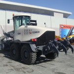 Greder Terex TG180 second hand
