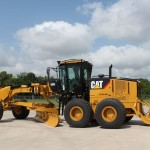 Gredere Caterpillar 14M Romania