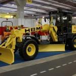 Gredere HBM-NOBAS BG160 dealer