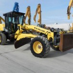 Gredere New Holland F156 dealer