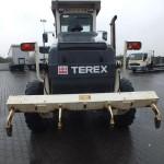 Gredere Terex TG150 dealer